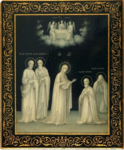 Вечерние молитвы современным языком